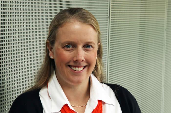 Dr Vanessa Murphy's Portrait