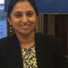 Dr Anuradha Sakthivel
